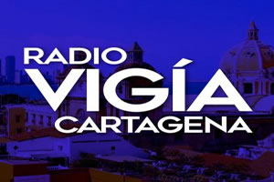 Radio Vigía 820 AM - Cartagena