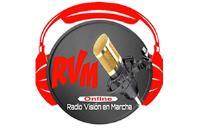Radio Visión en Marcha - Tunja