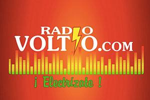 Radio Voltio - Bogotá