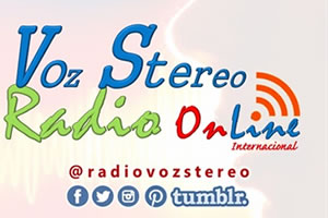 Radio Voz Stereo Internacional - Cali