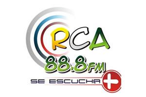 RCA 88.8 FM - Acacias