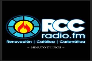 RCC Radio - Bogotá
