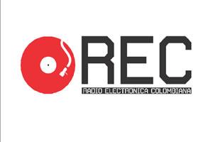 Rec - Radio Electrónica Colombia - Bogotá