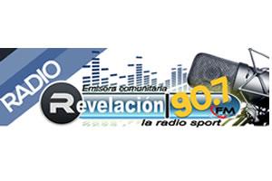Revelación 90.7 FM - Córdoba