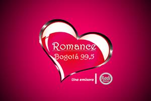 Romance Radiodance - Bogotá