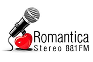 Romántica Stereo 88.1 FM - Pasto