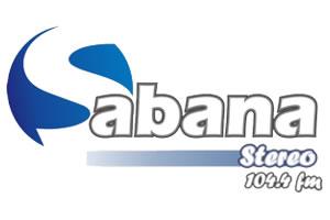 Sabana Stereo 104.4 FM - Sabanalarga