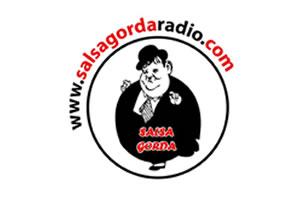 Salsagorda Radio - Cali