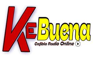 Ke Buena Radio - Cajibío