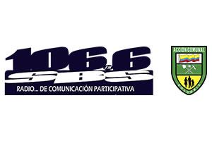 Santa Bárbara Stereo 106.6 FM - Garagoa