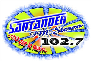 Santander Stereo 102.7 FM - Santander de Quilichao