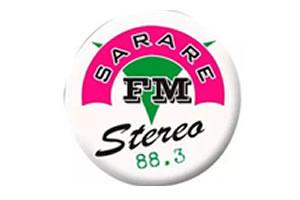 Sarare Stereo 88.3 FM - Saravena