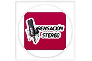 Sensación Stereo - El Peñón