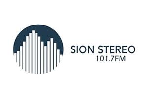 Sion Stereo 101.7 FM - Barranquilla