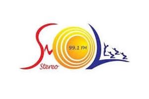 Sol Stereo 99.1 FM - Sogamoso