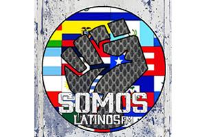 Somos Latinos FM - Cali