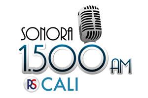 Sonora 1500 AM - Cali