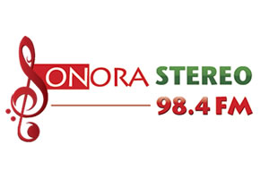 Sonora Stereo 98.4 FM - Medellín