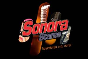 Sonora Stereo - Santa María