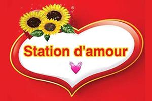 Station d'amour