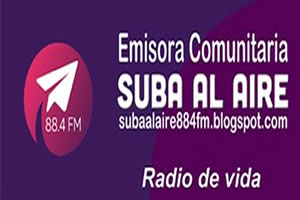 Suba Al Aire 88.4 FM - Bogotá