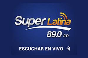 Super Latina 89.0 FM - Restrepo