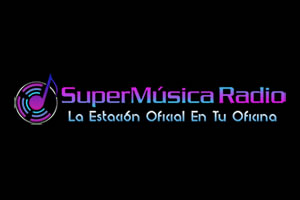 SuperMusica Radio - Caracas
