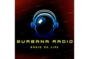 Surbana Radio On Line - Medellín