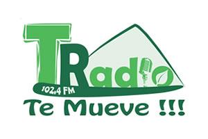 T Radio 102.4 FM - Tausa