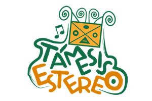 Támesis Estéreo 107.4 FM - Támesis