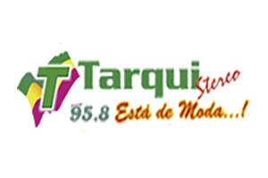 Tarqui Stereo 95.8 FM - Tarqui