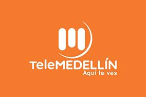 Telemedellín - Medellín