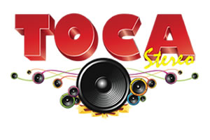 Toca Stereo 105.3 FM - Fusagasugá