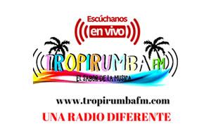 Tropirumba FM - Bogotá