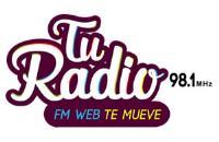 Tu Radio 98.1 FM - Barranquilla