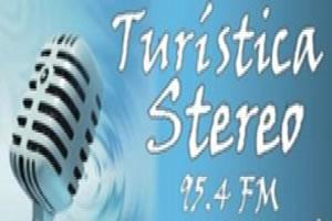 Turística Stereo 95.4 FM - San Rafael