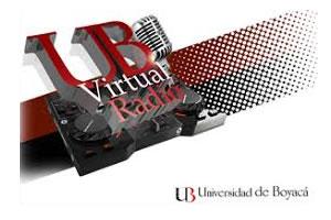 UB Virtual Radio - Tunja