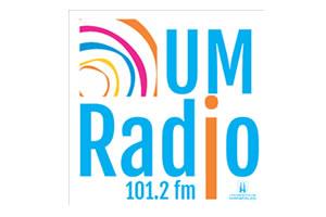 UM Radio 101.2 FM - Manizales