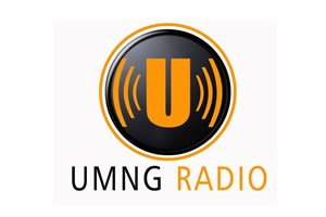 UMNG Radio - Canal Latino - Bogotá
