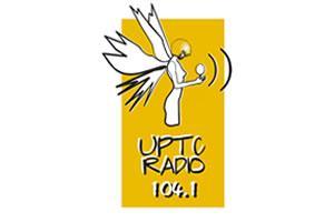 Uptc Radio 104.1 FM - Tunja