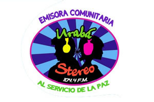Urabá Stereo 104.4 FM - Carepa