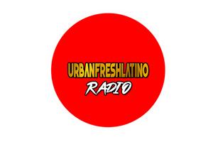 Urbanfreshlatino Radio - Santo Domingo