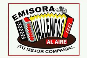 Emisora Vallenatos al Aire - Aguachica