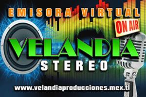 Velandia Stereo - Soacha