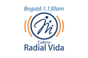 Vida 1130 AM - Bogotá