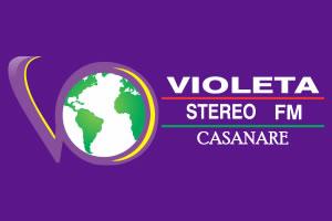 Violeta Stereo 89.7 FM - Yopal