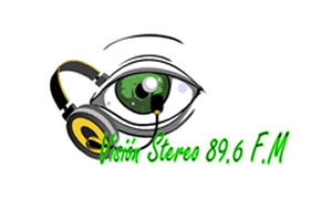 Visión Estéreo 89.6 FM - La Uvita