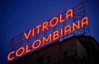 Vitrola Colombiana - Bogotá