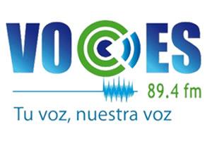 Voces 89.4 FM - Santa Marta