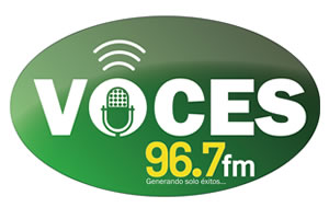 Voces 96.7 FM - Manzanares